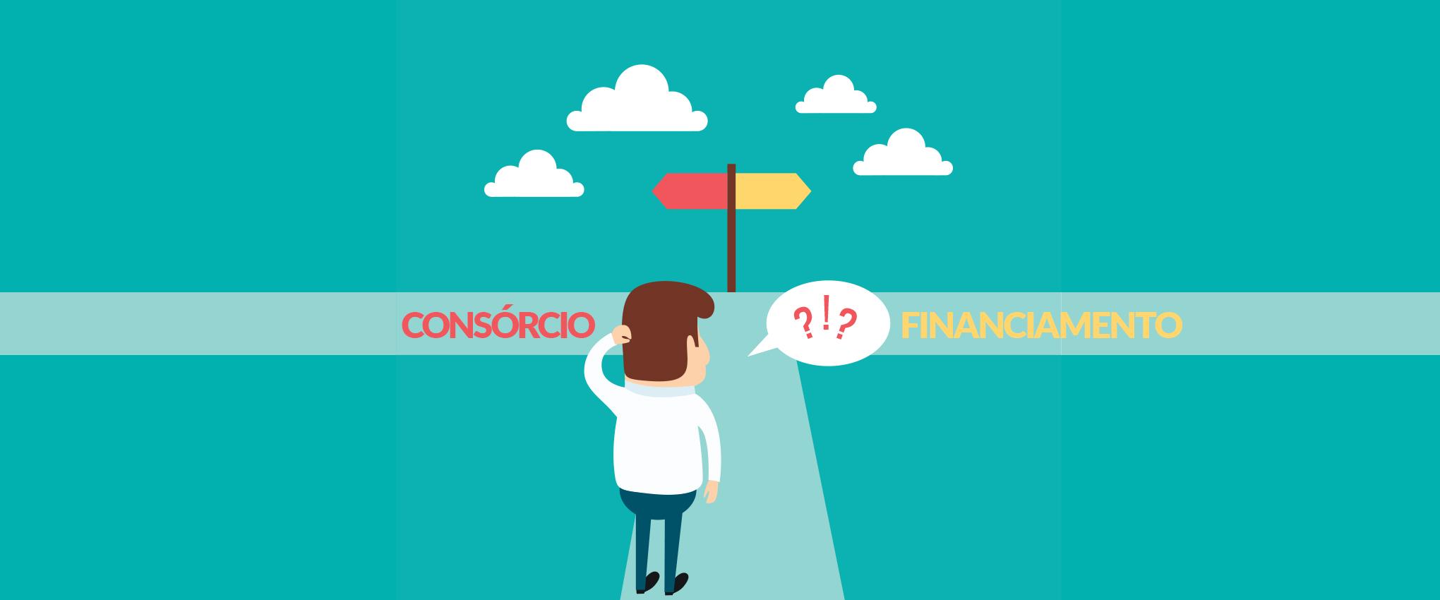 O Que é Melhor Consórcio de Imóveis ou Financiamento?